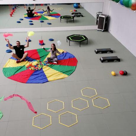 neue Kindersportkurse